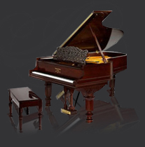 steinway and sons hamburg